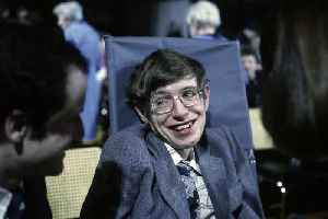 News video: Stephen Hawking's most important contributions to science