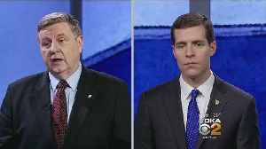 News video: Results Of Hotly-Contested Special Election May Not Be Known For Weeks