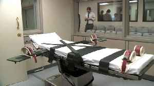 News video: Oklahoma to Use Nitrogen for Death Row Inmates Following Several Botched Executions