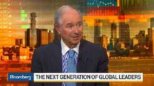 News video: Schwarzman on Scholars Program, U.S.-China Relations and Kudlow