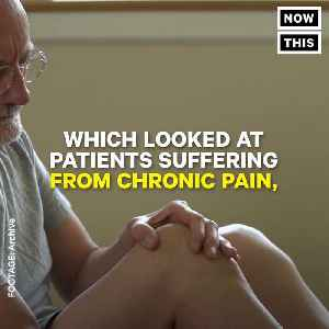 News video: Study Finds Opioids Are Not Better Than Non-Opioids For Pain Relief