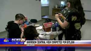 News video: Harrison Central High competes for $75,000