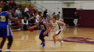 News video: PIAA girl's basketball March 13 highlights