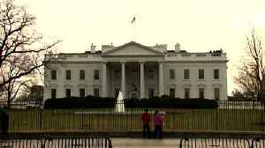 News video: White House pushes China to cut surplus by $100 billion