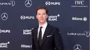 News video: Trending: Benedict Cumberbatch pays tribute to Stephen Hawking, Reese Witherspoon fearless after working with Oprah Winfrey, and
