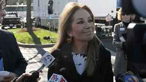 News video: Kathie Lee Gifford Supports Bill Cosby, Harvey Weinstein