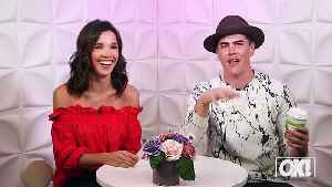 News video: 'Vanderpump Rules' Star Tom Sandoval Opens Up About The Gang's Dramatic Trip To Mexico
