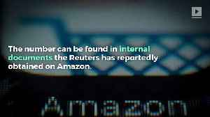 News video: Report: Amazon's US audience for Prime Video is Around 26 million