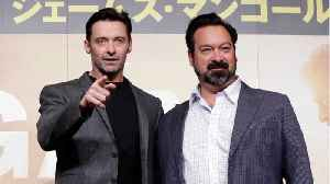 News video: Logan Director And Writer Reuniting For New Project