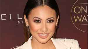 News video: Francia Raisa, Selena Gomez's Kidney Donor, Discusses Her Experience