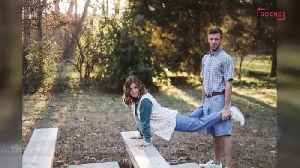 News video: The Most Awkward Engagement Photos Of All Time