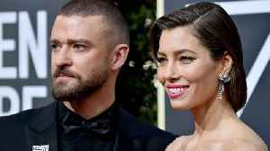 News video: Justin Timberlake Joined by Wife Jessica Biel, Son Silas to Kick Off 'Man of the Woods' Tour!