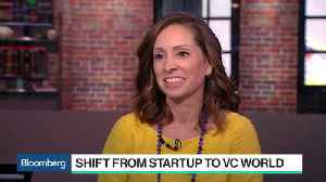 News video: Fuel Capital's Leah Busque on Her Shift from the Startup World to VC