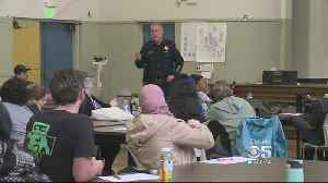 News video: Teachers Receive Lesson In Dealing With Active Shooters