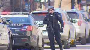 News video: Northwestern Gunman Turns Out To Be Hoax