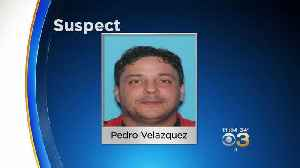 News video: Police Searching For Man Accused Of Sexually Assaulting Missing Teen Girl