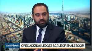 News video: BofAML Sees Potential for Oil Prices to Rise