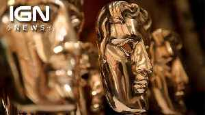 News video: BAFTA Games Awards 2018 Nominees Revealed - IGN News