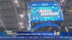 News video: March Madness Brings Thousands To Dallas
