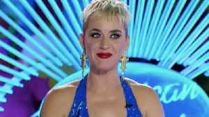 News video: Katy Perry Is Making 'Idol' Contestants Uncomfortable