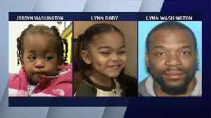 News video: Amber Alert Issued for 2 Children After Mom Found Dead