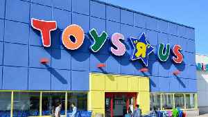 News video: Toys 'R' Not Us