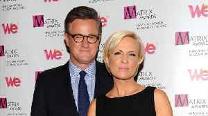 News video: 'Morning Joe' Co-Hosts Say The GOP