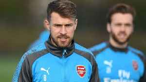 News video: Ramsey out of Wales squad
