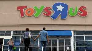 News video: Toys R Us Gift Cards To Expire In 30 Days