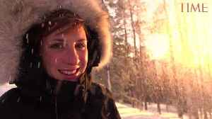 News video: Here's Why Finland Is Considered the Happiest Country on Earth