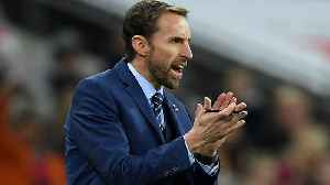 News video: Southgate: WC decision out of my control