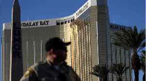 News video: Mandalay Bay Casino Moves On From Its Massacre