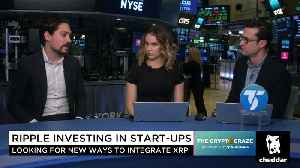 News video: Why Ripple Embraces Regulations in the Crypto Space