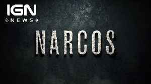 News video: Narcos Video Game Announced - IGN News