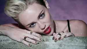 News video: Miley Cyrus SUED for $300 MILLION for Copying