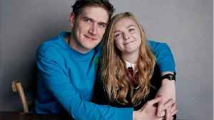 News video: Bo Burnham Tackles Social Media In Debut Film 'Eighth Grade'
