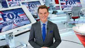 News video: Shepard Smith Inks New Multiyear Deal With Fox News