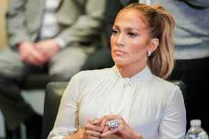News video: Jennifer Lopez was asked by a director to show her breasts