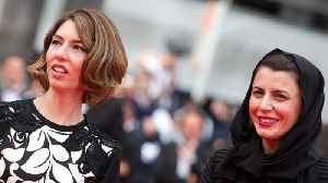 News video: Women Make Up 4% Of Directors In Hollywood