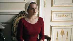 News video: 'The Handmaid's Tale' Season 2 Premier Date