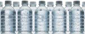 News video: Study Finds Plastics Contaminate Bottled Water