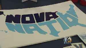 News video: Nova Fans Ready To Beat Radford
