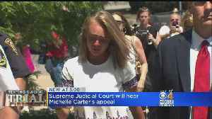News video: Massachusetts High Court To Take Up Suicide Texting Appeal