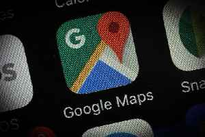 News video: Google Brings Wheelchair Routes to Maps