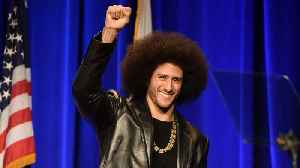 News video: Colin Kaepernick Works Out In Hopes of NFL Return