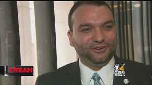 News video: Lawsuit Details Sexual Harassment Claims Against Former Boston HHS Chief Felix Arroyo