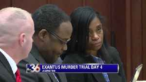 News video: Exantus Trial Day 4: Former Co-workers testify