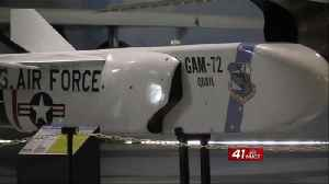 News video: Robins Air Force Base makes $2.87 billion impact in Middle G