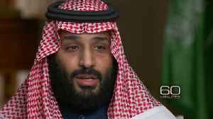 News video: Saudi crown prince on Kushner, Jerusalem embassy move