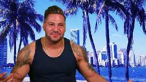 News video: Watch The 'Jersey Shore: Family Vacation Trailer' Here: 'Let The Fist Pumping Begin!'
